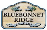 Bluebonnet Ridge RV park